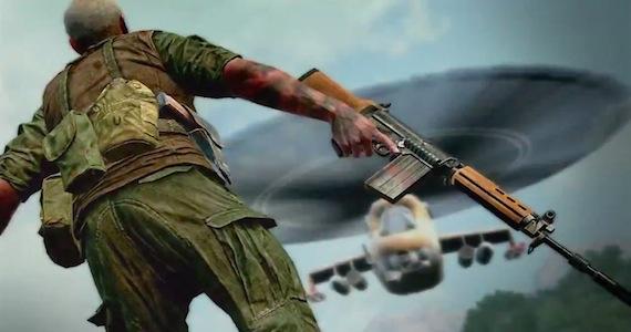 Black Ops 2 : le trailer de lancement
