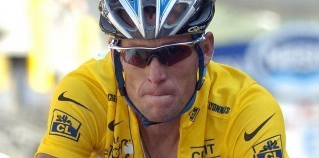 Lance Armstrong : la chute