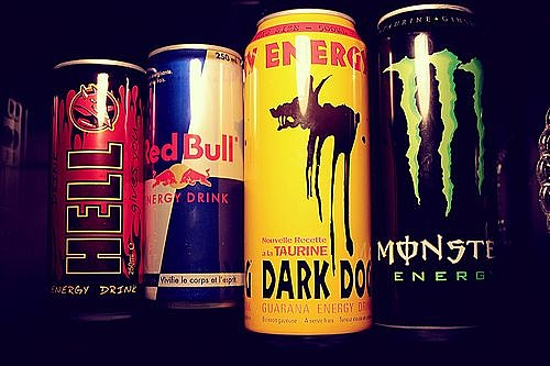 Les boissons énergisantes commencent à poser des questions de santé !