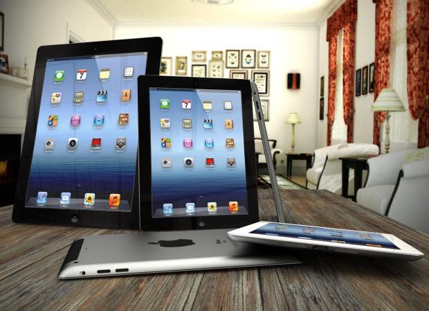 L'iPad mini sera annoncé dès ce soir et l'ont s'attend à un nouveau prox très attractif !