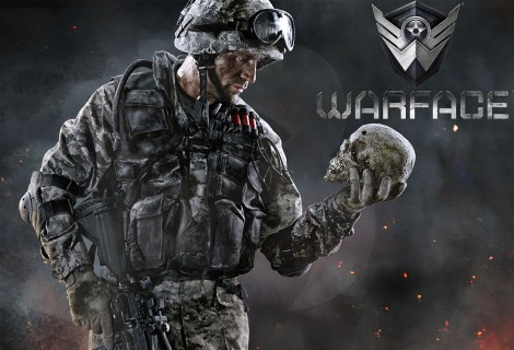 Warface : un FPS Free-to-Play