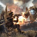 Image du jeu warface sortant en fin d'année