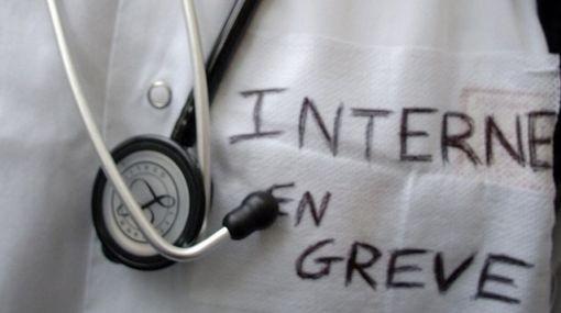 Beaucoup de chirurgiens et d'internes français sont en grève à partir de lundi 12 novembre