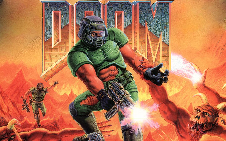 Doom : une compilation sur Playstation 3