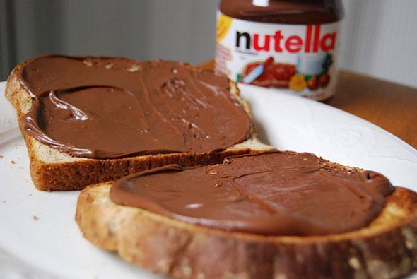 Nutella se défend sur l'utilisation de l'huile de palme et vente les mérites de celle qu'il utilise dans sa recette...
