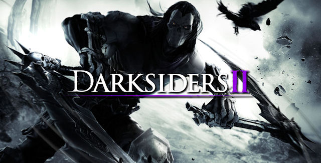 Darksiders 2 : un échec commercial…
