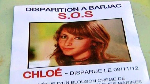 Chloé, l'adolescente de 15 ans disparu il y a une semaine a Barjac vient d'être retrouvée.