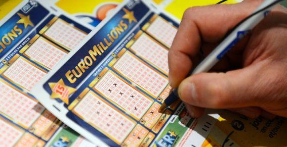 Euromillion : le plus gros gagnant français jamais enregistré s'annonce être un homme très généreux !