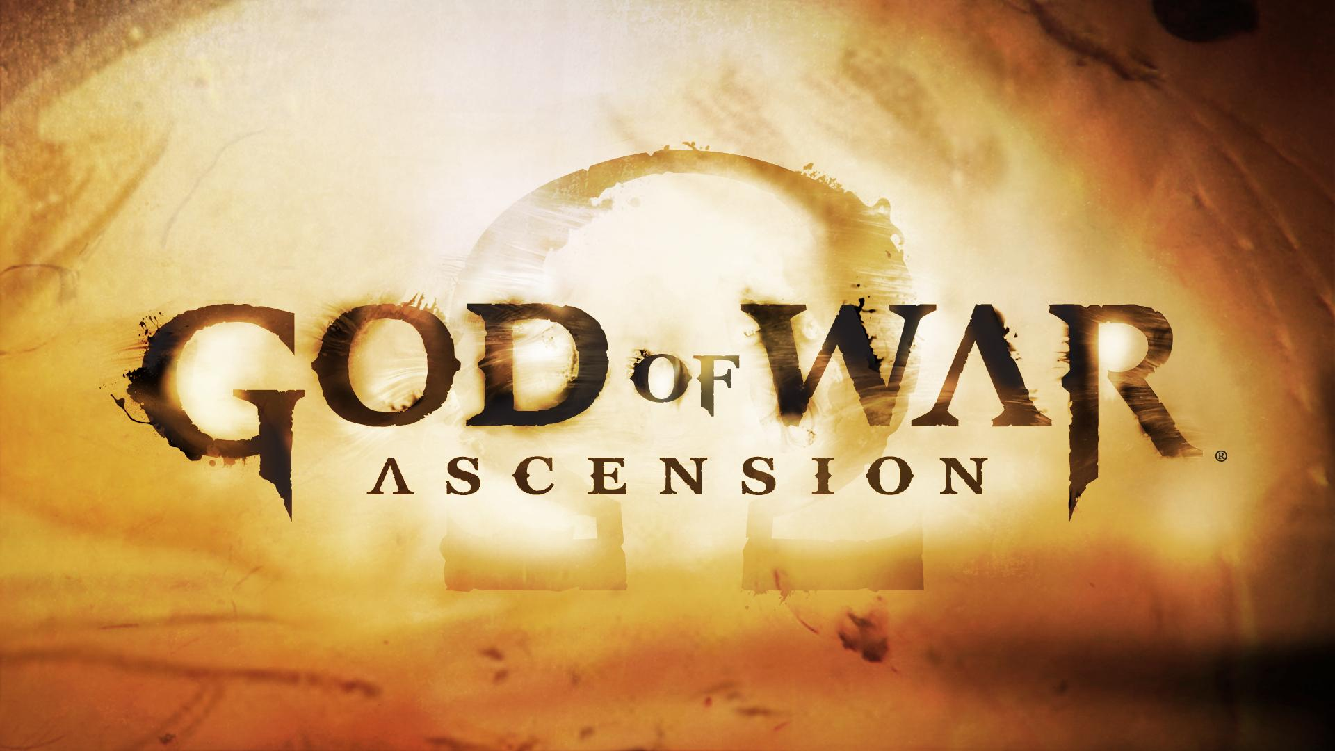 God of War Ascension : nouveau trailer