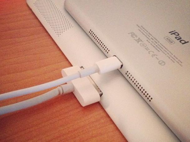 L'iPad mini se vend très bien et est deja en rupture de stock