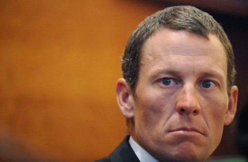 L'ultime provocation de Lance Armstrong