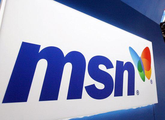 Microsoft annonce la fin prochaine du service Msn !