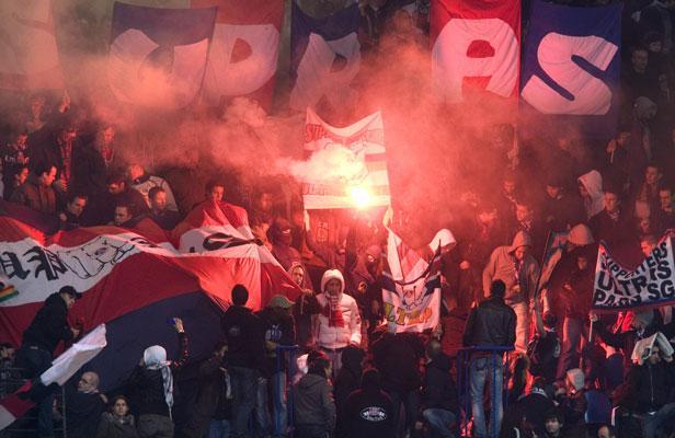 PSG-Zagreb : chasse aux hooligans