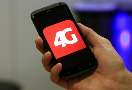 4G : les opérateurs accélèrent