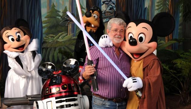 Disney dévoile deux nouveaux scénaristes pour la prochaine trilogie de la saga Star Wars !