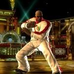 les personnages dans Tekken Tag Tournament 2 Wii U