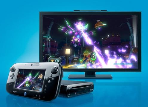 Wii U : premier hack de la console ?