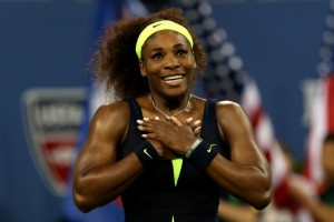 Serena Williams : le retour