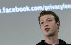 Facebook : de nouvelles CGU