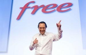 Free étoffe son forfait à 2 euros avec l'ajout des sms illimités !