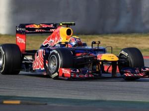 F1 : bientôt un grand prix en Autriche ?