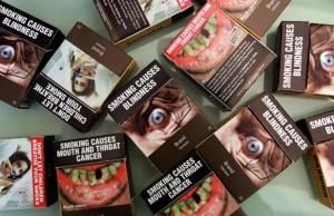 Le ministre de la santé Marisol Touraine a annoncée vendredi son désire de suivre le modèle australien sur le tabac.