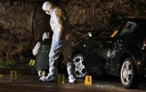 Lourde vague d'attentats en Corse