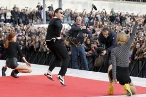 Gangnam Style : 1 milliards de vues !