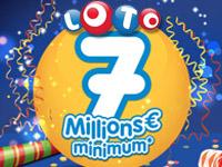 Loto : un tirage à 7 millions spécial pour le nouvel ans ! Découvrez le résultat officiel dès parution !