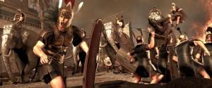 Total War Rome 2 se concrétise !
