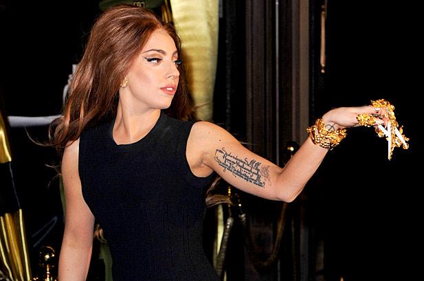 Alors qu'on la croyais imbattable, la star déjantée américaine Lady Gaga vient de se faire dépasser par une autre star montante !
