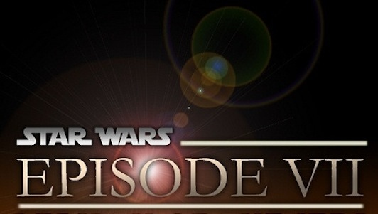 Star Wars VII pour 2015 !