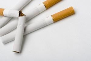 Cigarette : des ventes en baisse