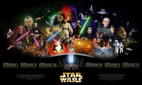 Disney abandonne les rééditions 3D se Star Wars et se concentre sur l'épisode VII pour 2015 !
