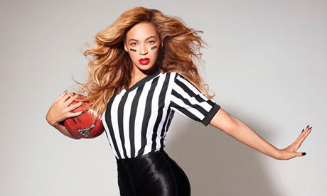 Le show de Beyoncé aura été le clou du spectacle lors de cette 47ème édition du Superbowl !