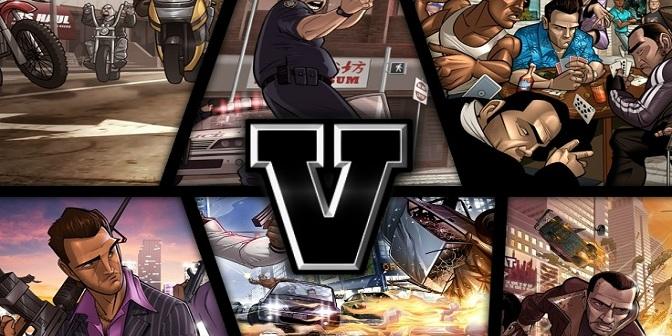 GTA V – Sims 4 : les jeux vidéo les plus attendus ?