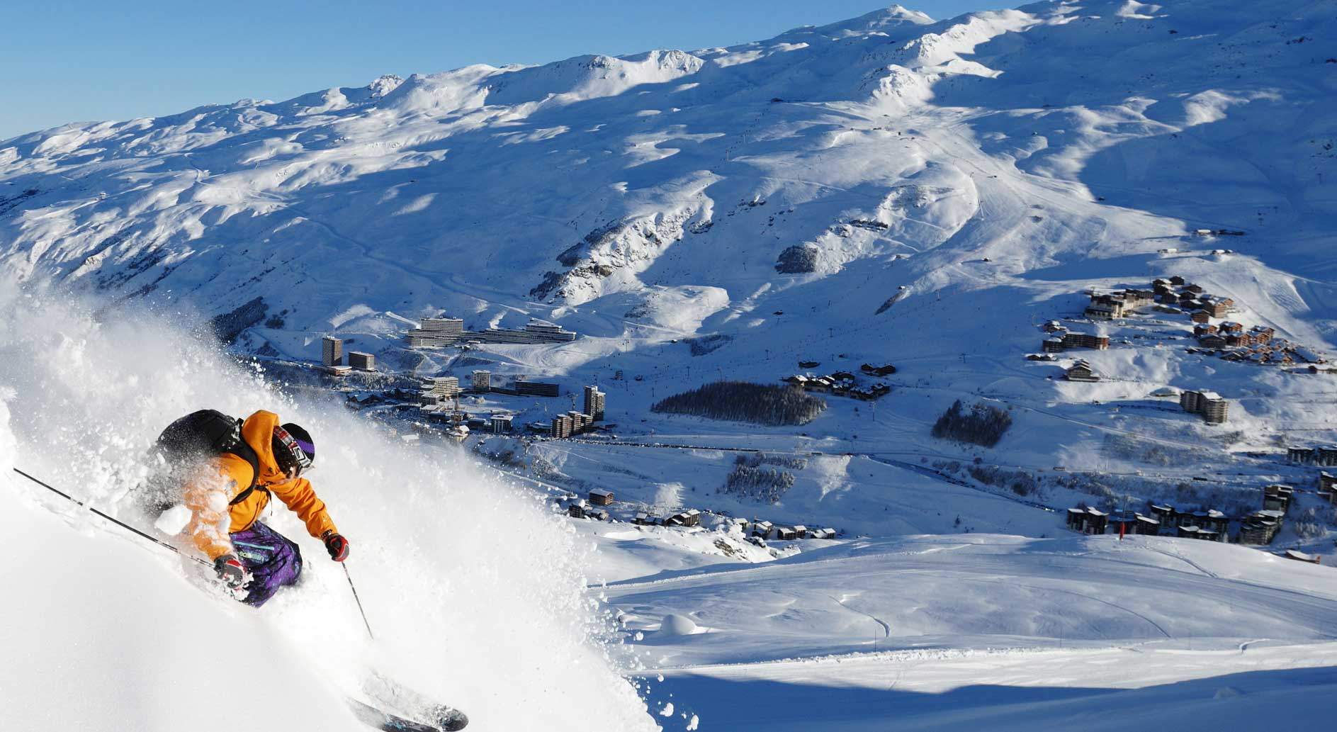 Comment choisir sa station de ski ?