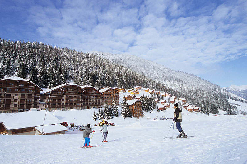 Choisir la bonne station de Ski grâce à des critères bien précis !