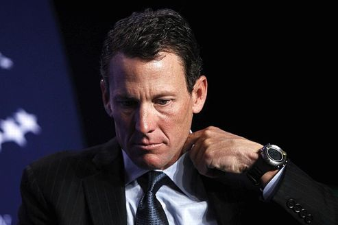 Lance Armstrong : première salve judiciaire