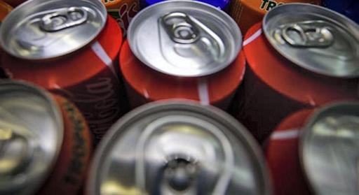 les boissons light pourraient être en rapport direct avec l'apparition du diabète de type 2 chez certains utilisateurs