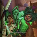 Bioshock Infinite : Injection des tonics dans le jeu
