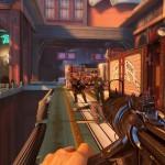 Bioshock Infinite : les phases de combat