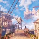 Bioshock Infinite : premiers pas dans le jeu