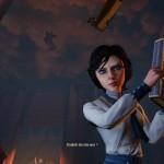 Bioshock Infinite : rencontre avec le personnage Elizabeth
