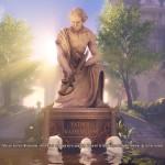 Bioshock Infinite : les status dans la ville