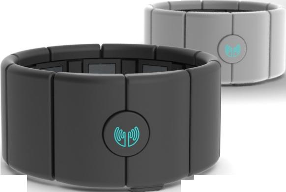MYO : le bracelet intelligent qui transforme votre bras en télécommande.