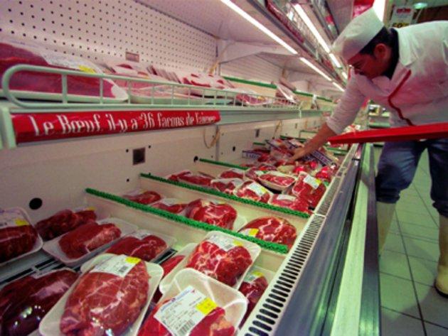 Viande : les contrôles continuent
