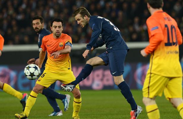 PSG – Barça : Un nul à Domicile aux allures de victoire.