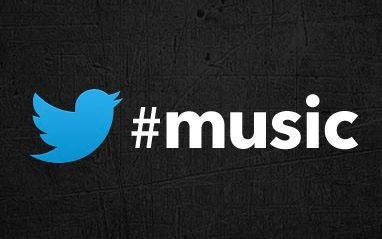Twitter devrait lancer Twitter Music