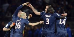 Le PSG est champion de France pour la 3ème fois de son histoire !